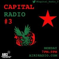 Capital Radio #3