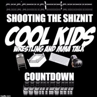 "Shooting the Shiznit:  Season 3 Episode 28 Cool Kids Countdown: ""He Said, She Said"""
