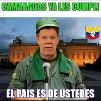Censurado Por Bluradio Sobre La Paz En Colombia