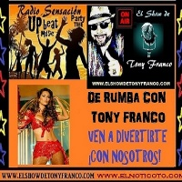 DE RUMBA con TONY FRANCO/upbeat music