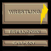 Wrestling Breakdown Podcast