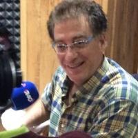 El Burladero: Carlos Pecker