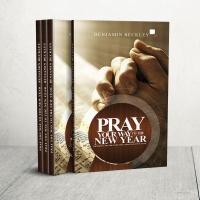 Prayer Flow 2 - I Reject Evil Carry Over