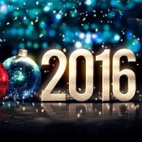 """Españoleando """" Feliz Año Nuevo 2016"""" Resumen lo mejor del pasado año :)"""