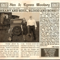 Jim and Lynna Woolsey