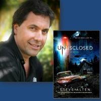 Youth Radio - Steve Alten Undisclosed