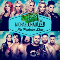 "WWEMCTV's The After Show - S2 ""The Money In The Bank Prediction Show"""