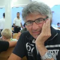Lo show di Claudio Montafia