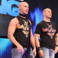 Best of Mike & Billy: Special Guest - CHRISTOPHER DANIELS (Ep. 28 - 5/28/13)
