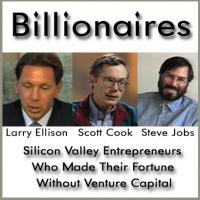 Billionaires: Silicon Valley