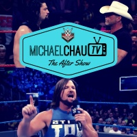 """WWEMCTV's The After Show: Week 2 """"The Authority Always Wins/ AJ Sends Shane Through The Looking Glass"""""""