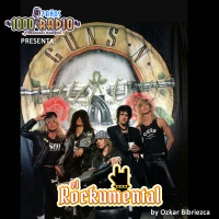 El Rockumental • Guns 'n Roses