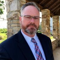 Pastor Joe Myers