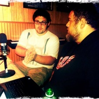Into The Other Side Paranormal Radio