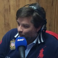 El Burladero: Juan Antonio Tirado