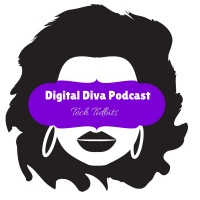 Digital Diva Podcast