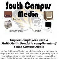 South Campus Radio
