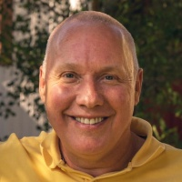 David Hoffmeister ACIM Teacher