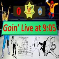 Fro Wrestling Podcast Goin Live - Summer Slam Show