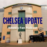 Chelsea Update #12 ( 19/03/17 )