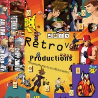 The RetroVGN Show