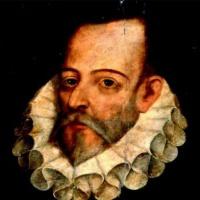 Tiempo de Cervantes: Pedro García Martín