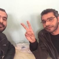 Artistou ( li9a2 5ass with Malek Dr Idi )