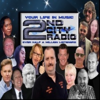 monday late Andie Bruce on secondcityradio