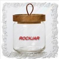 Rockjar part 6 : Up-lift me up Scotty!
