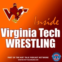 VT3-10: Interim coach Tony Robie talks change and the upcoming ACC championships