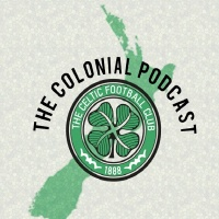 The Colonial Podcast Ep 20 - Still game.