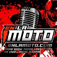 En la moto Radio Show