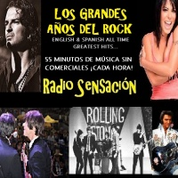 LOS GRANDES AÑOS DEL ROCK Greatest Hits