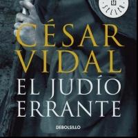 El judío errante, César Vidal