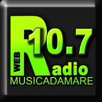 RADIO 10.7 musicadamare