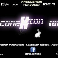"""ConeXion """"musika energeti-k un shoot POP"""