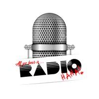 All we hear is... Radio HaHa! Dos