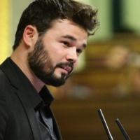 Gabriel Rufián, en La Cafetera. Entrevista con el Diputado de ERC  #GABRIELRUFIANenLaCafetera