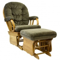 Best Glider and Ottoman Reviews & Guide