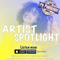 Artist Spotlight - Jhazzy Wolf