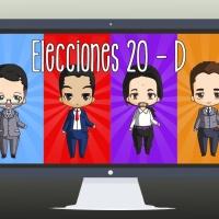 """Españoleando """"PROGRAMA ESPECIAL ELECCIONES 2015"""" Tertulia"""