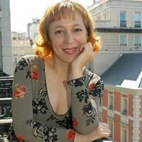 El Burladero: Ángela Vallvey