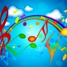 Lightwhite's Music