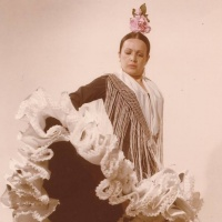 """Españoleando 2ª parte"""" Con La Maestra Rosario Zambrano """" Artistas en México y España. Recordando. México Lindo 2ª parte"""