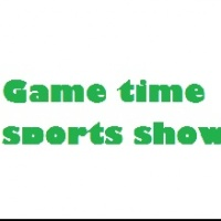 Game time sports talk show