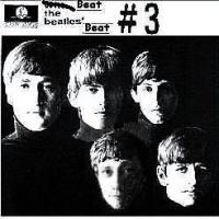 Beat The Beatles´Beat 3 Radio