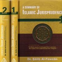 Mulakhas al-Fiqhi (Summarized Fiqh)