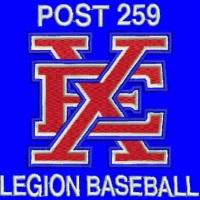 Excelsior Legion Baseball 2013 and 2014