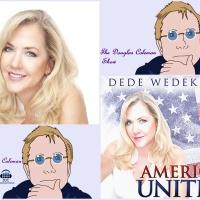 The Douglas Coleman Show w_ DeDe Wedekind