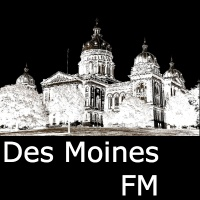 Des Moines FM Progressive News & Talk